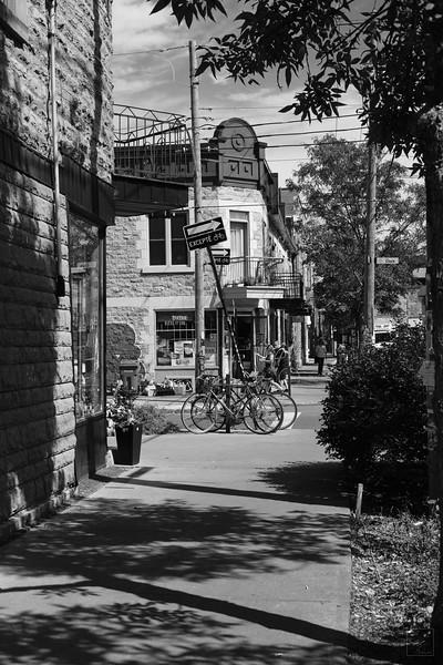 rue Fairmont