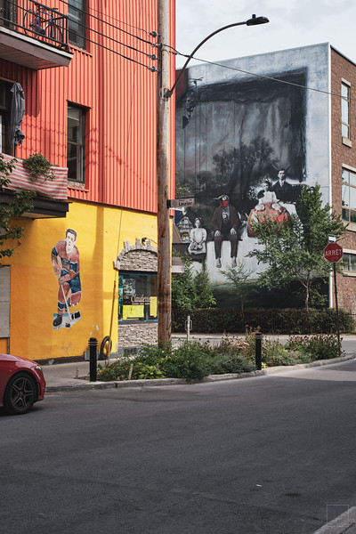 Montréal 2021