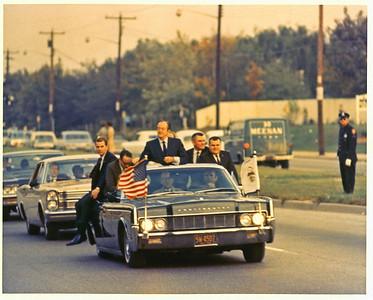 Campaign '68, Levittown