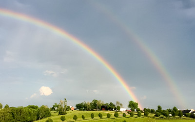 Richmond (Double) Rainbow