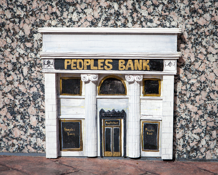 Mini Peoples Bank