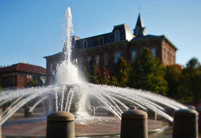 Purdue, October 6 2011