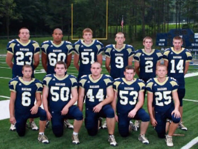 A video tribute to the seniors by Tom Searcy using smoothphoto.com pictures
