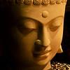 Buddha on Tiles