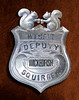 A badge worn with honor.