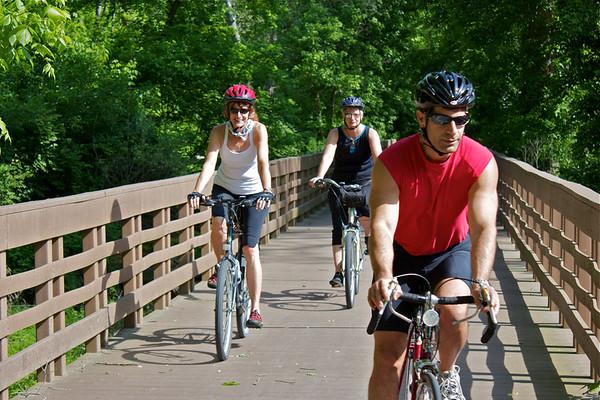 Bike Ride April 28, 2012
