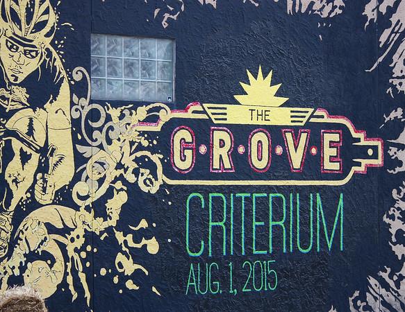 Grove Criterium