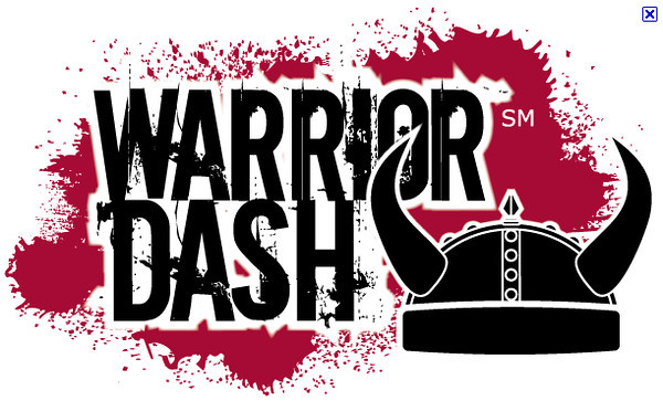 Warrior Dash Missouri