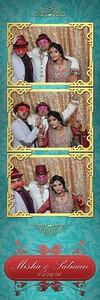 Misha & Salman Wedding