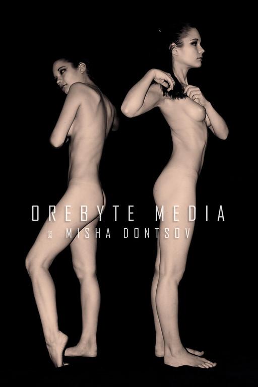 Double Nude