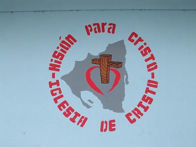 Official logo of Mision Para Cristo