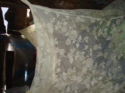 Misquito netting