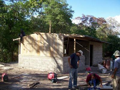 Building doors & windows