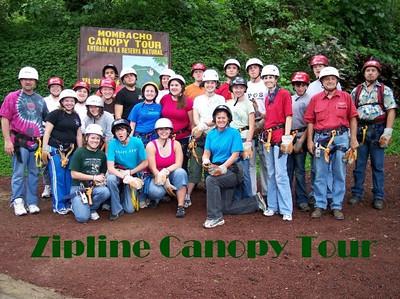 Zipline Crew