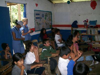 Saint Inez School Dental Education
