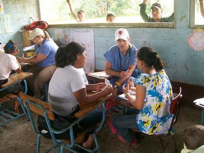 La Laguna Mobile Medical Clinic