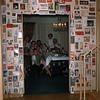 3 - Christmas dinner at grandparents-1956