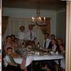 2 - Christmas dinner at grandparents-1956