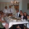 1 - Christmas dinner at grandparents-1956