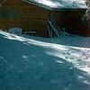 2 - Green Valley Lake cabin under snow