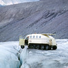 4 - Vehicle on a glacier