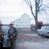 16 - Uncle John & Al at Johns Hawk Point MO