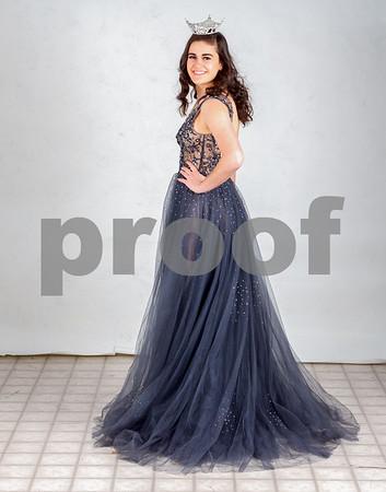 Miss American Teen Miss Berks County