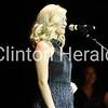 Rachael Keating/Clinton Herald<br /> <br /> Miss Clinton County 2018