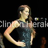 Rachael Keating/Clinton Herald<br /> <br /> Miss Clinton County 2018
