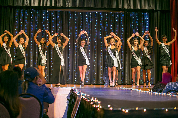 Pageant - Miss Hawaii American Teen 2017