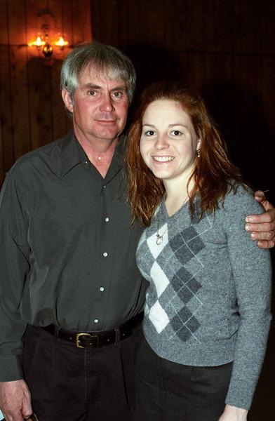 Wayne & Cathy Jaruzel