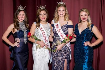Miss Blackhawk Valley 2018