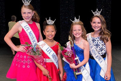 Miss Iowa 2016 Youth Pageant 2016