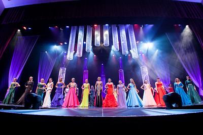 Miss Iowa 2016 Prelim Night 2
