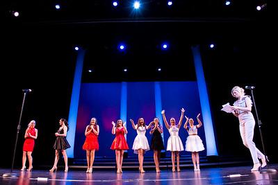 Miss Iowa 2017 - Outstanding Teen Finals