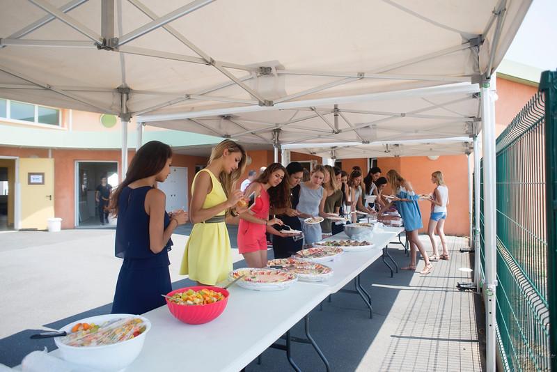 Demi-finale Miss Languedoc-Roussillon 2016 à  Vias