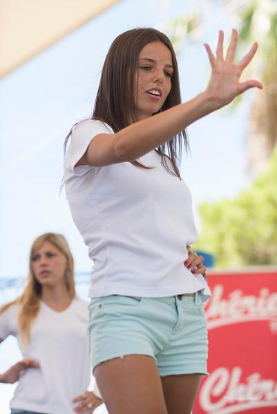 Finale régionale Miss Languedoc-Roussillon 2016