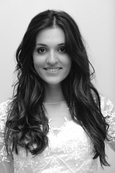 Miss Languedoc-Roussillon 2016 - Portrait des candidates finalistes - Maurine Piernas