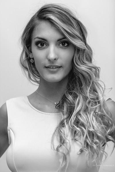 Miss Languedoc-Roussillon 2016 - Portrait des candidates finalistes - Morgane Raud