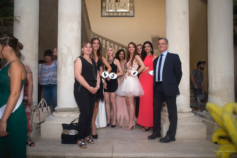 Miss Beaucaire 2016