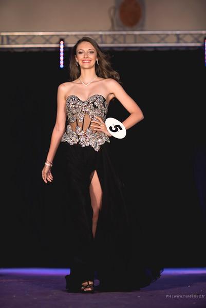 Miss Bessan 2016