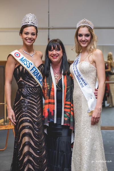 Miss Grand Pic Saint Loup 2016 à Saint Gely Du Fesc |  Coulisses
