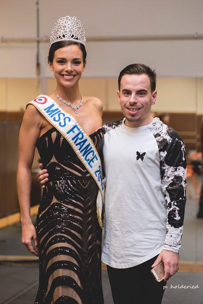 Miss Grand Pic Saint Loup 2016 à Saint Gely Du Fesc |