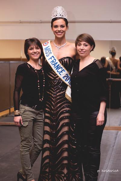 Miss Grand Pic Saint Loup 2016 à Saint Gely Du Fesc |  Les coulisses