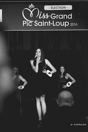 Miss Grand Pic Saint Loup 2016 à Saint Gely Du Fesc |  Photographe Saint Gely Du Fesc - Philippe Holderied