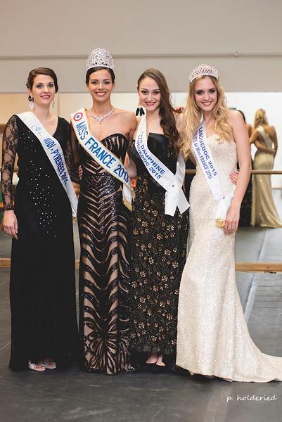 Miss Grand Pic Saint Loup 2016 à Saint Gely Du Fesc |  Les miss élues