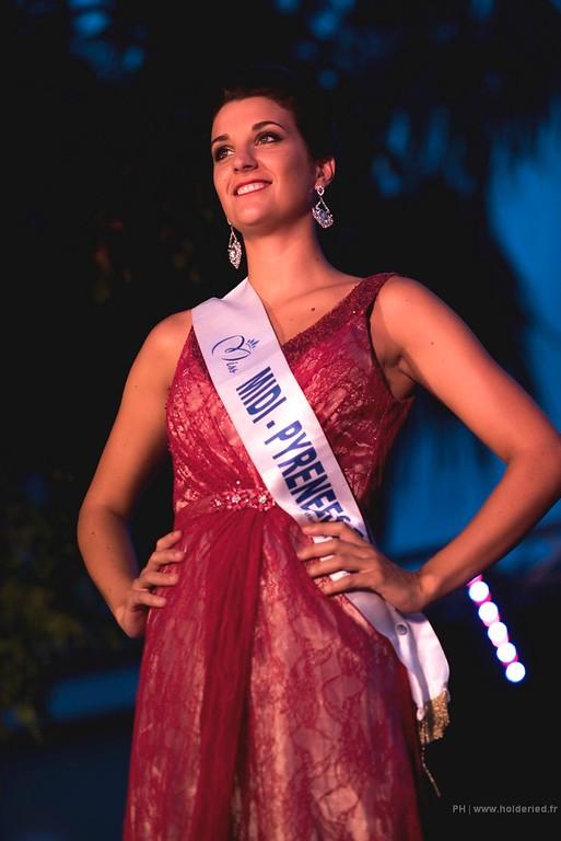 Miss Hérault 2016 à Portiragnes