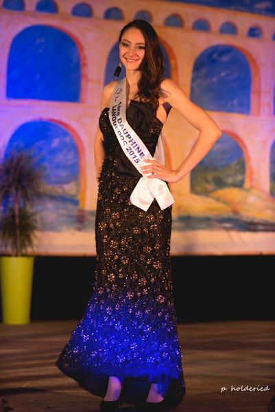 Miss Pays Marguerittois 2016 |  Présentation des miss élues