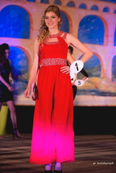 Miss Pays Marguerittois 2016  