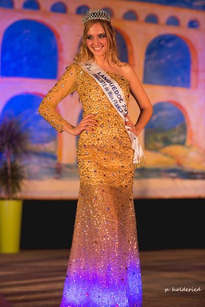 Miss Pays Marguerittois 2016    Présentation des miss élues